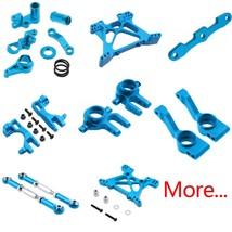 For Traxxas Slash 4x4 Option Upgrade Parts Aluminum RC 1/10 Electric 4WD Short C - $26.38
