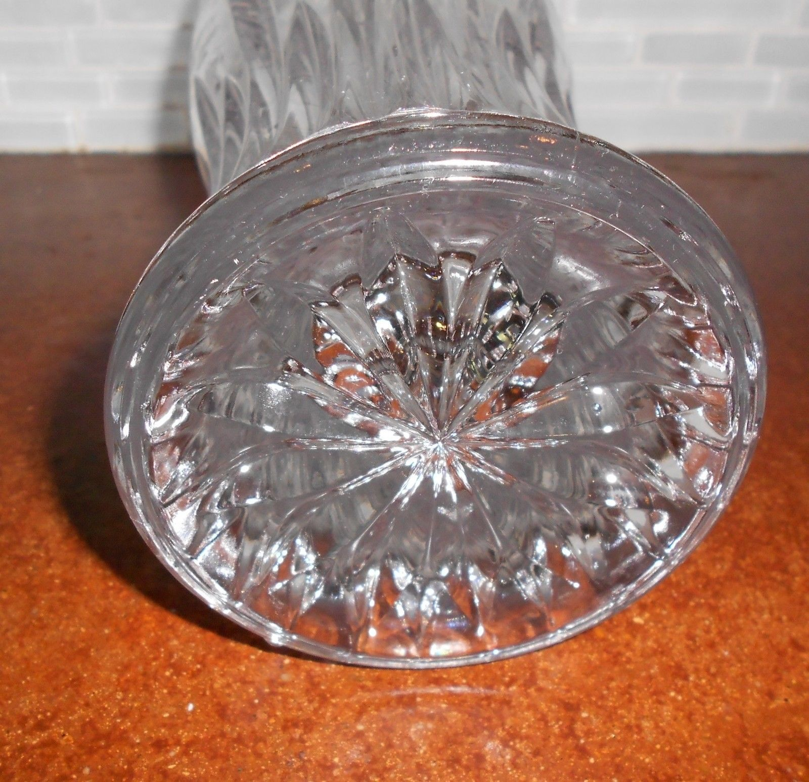Studio nova somerset crystal vase 9 34 and 50 similar items reviewsmspy
