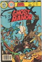 Ghost Manor Comic 2nd Series #47, Charlton Comics 1979 VERY FINE- - $9.74