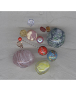 Really Special Sale 12 Lots Mix  Vintage High Quality Glass Beads Group C - $17.99
