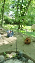 **Special Listing-Custom made, 2 Hook Post, Made by Blacksmith, Free Shi... - $24.75