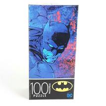 """DC Comics Batman Justice League 100 Piece Jigsaw Puzzle 11"""" x 15""""  - $13.75"""
