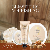 Avon Planet Spa Blissfully Nourishing Skin Care Super Combo Offer - BRAN... - $48.50