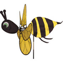 Bumble Bee Staked Wind Spinner..19.... PR 25908 - $38.99
