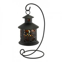 Flameless Led Tealight Hanging Lantern - $18.95