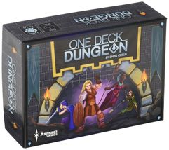 One Deck Dungeon [Board Game New] - $29.99