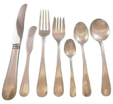 French Colonial by Blackinton Sterling Silver Flatware Set for 8 Service... - $3,695.00