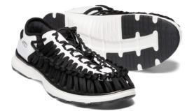 Keen Uneek o2 Size US 7 M (B) EU 37.5 Women's Sport Sandals Shoes Panda ... - ₹3,822.73 INR