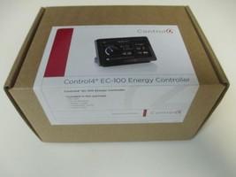 CONTROL4 EC-100 ENERGY CONTROLLER C4-EC100-BL  New! G1 - $26.99