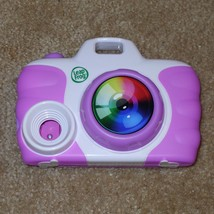 Leap Frog Creativity Camera App with Protective Case, iPhone, Pink - $0.99