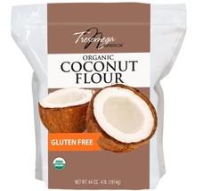 Organic Coconut Flour 5 lb ( Gluten Free~Certif... - $25.24