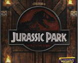 Jurassic Park (Blu-ray/DVD, 2013, 2-disc set Includes Digital Copy; UltraViolet)