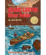 Belknap's Waterproof Grand Canyon River Guide All New Edition [Paperback... - $23.74