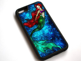 "Mermaid Case Cover For Apple iphone 6 (4.7"") / 6 Plus(5.5"") - $14.99"