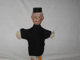 vintage 1960s captain kangaroo finger puppet - $60.00