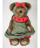 Boyds Bear Melanie McRind 912658 Watermelon Dre... - $19.78