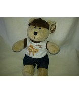 2009 Starbucks Bearista Destination Series Plus... - $13.88