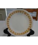 "Corelle (Lot of 2)  Butterfly Gold  6.75"" Bread Plates,VG - $9.99"