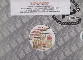 Silkk Da Shocker We Like Them Girls Remix 2004 Promo Vinyl LP - $9.70