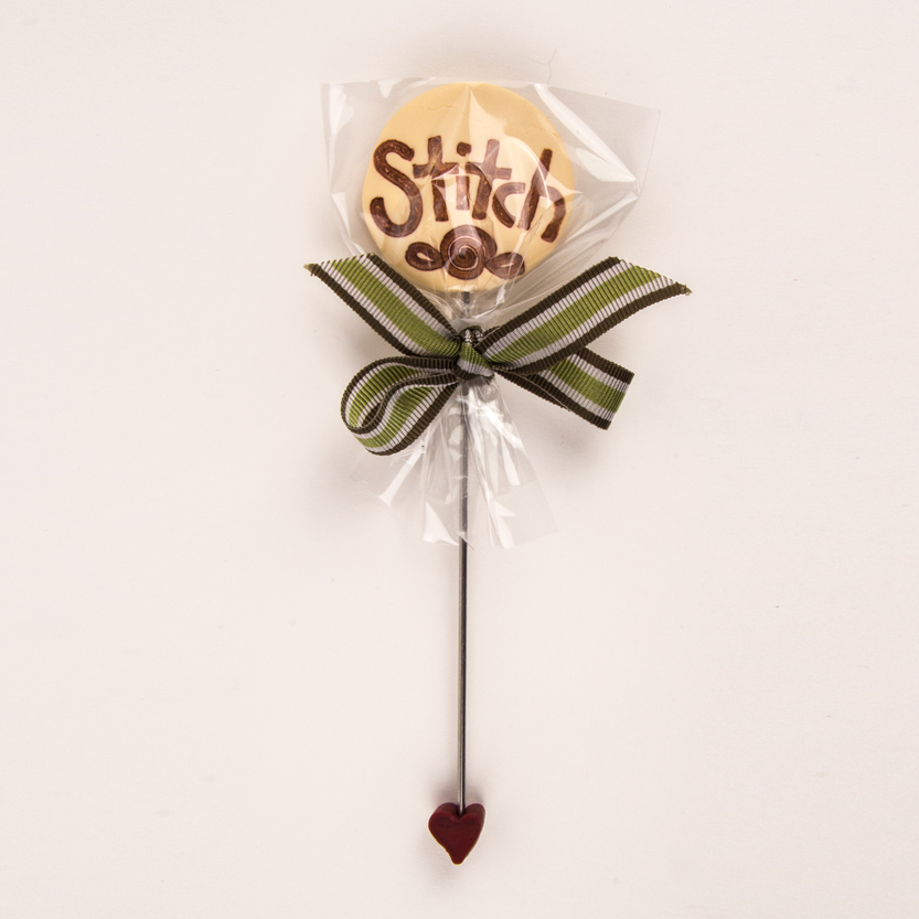 Stitch lolly