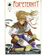 FOR*ETERNITY #1 (Antarctic Press) NM! - $1.00