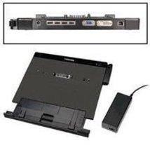 Toshiba Express Port Replicator with 90W Global AC Adapter (PA3508U-1PRP) - $65.99