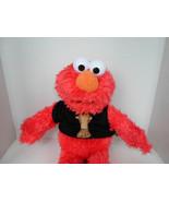 "19"" Sesame Street Elmo Plush Stuffed Animal - Build A Bear - $18.57"