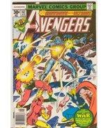 The Avengers #162 [Comic] by Maravel Comics - $36.25