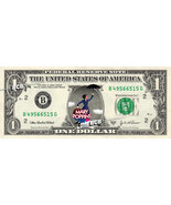 Disney's MARY POPPINS on REAL Dollar Bill - Collectible Cash Money - $150,46 MXN