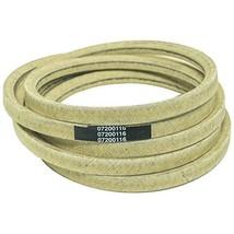 "Ariens Genuine OEM Gravely Deck Belt 07200116 34"" Zoom 34 ZT1334 1634 - $38.18"