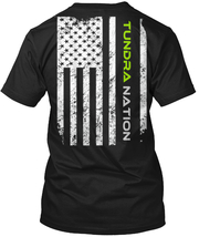 On trend Tundra Nation - Hanes Tagless Tee T-Shirt Hanes Tagless Tee T-Shirt - £17.56 GBP