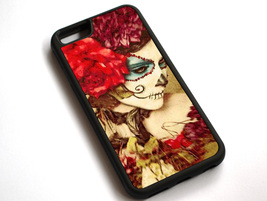 "skull Case Cover For Apple iphone 6 (4.7"") / 6 Plus(5.5"") - $14.99"