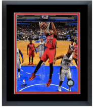 Anthony Davis 2014-2015 New Orleans Pelicans-11 x 14 Matted/Framed Photo - $43.55