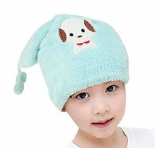 Children Dry Hair Towels Lovely Cartoon Hair Drying Towels/Shower Caps - €10,32 EUR
