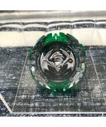 Beyblade Burst Perfect Phoenix Silver Green Wing Revive Dead Rare TAKARA... - $231.16