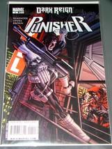 Comics   Marvel   Dark Reign   Punisher #4 - $8.00