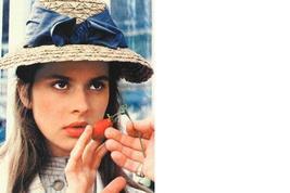 Tess Natassia Kinski Vintage 8X10 Color Movie Memorabilia Photo - $4.99