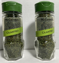 McCormick Cilantro 0.43 Oz 2 Bottles New - $21.28