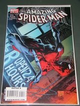 Comics   Marvel  The Amazing Spider Man #592 - $12.00