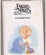 Precious Moments Goodnight Book - $8.59