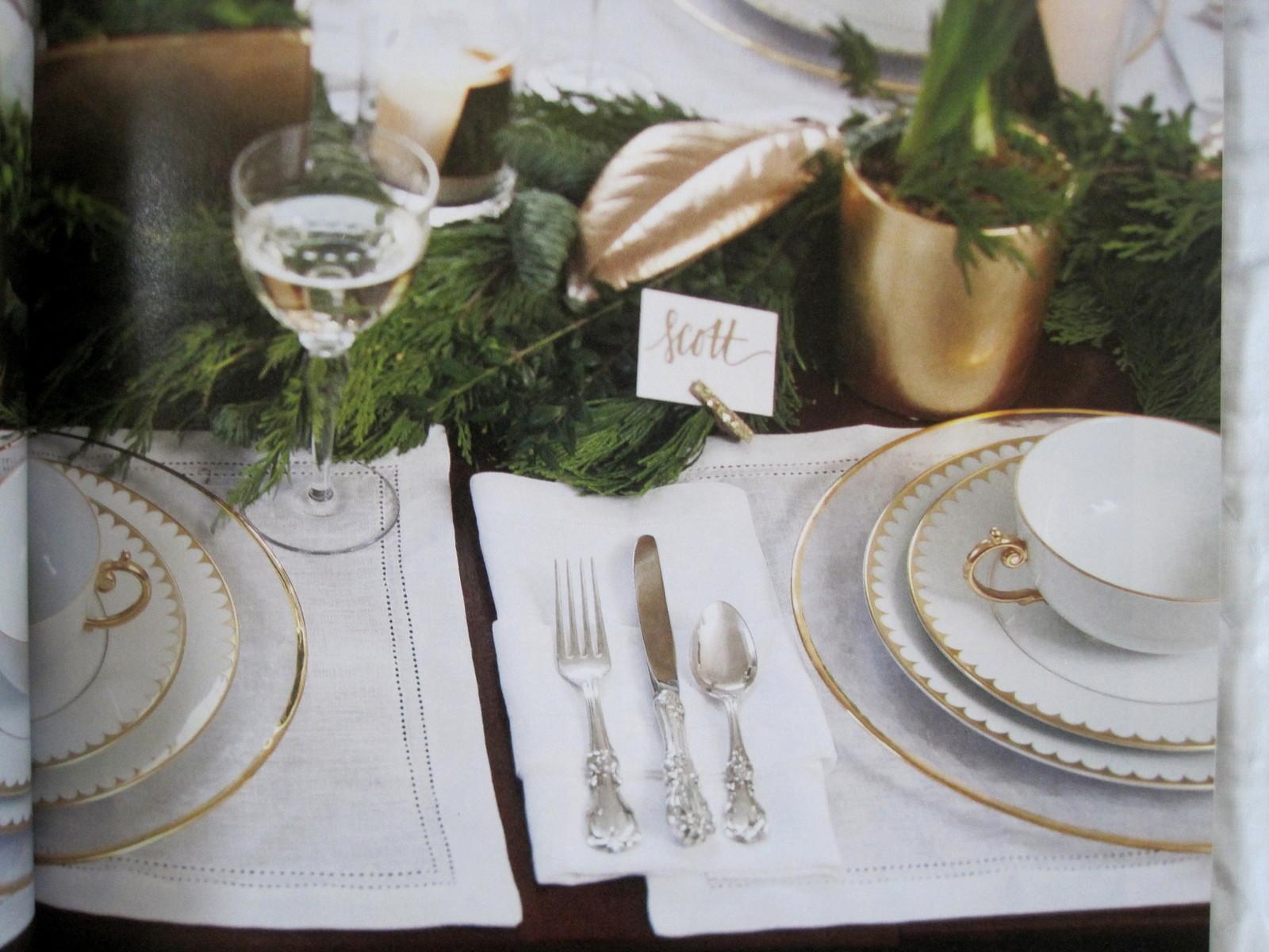 "Celebrate Magazine Phyllis Hoffman ""Christmas Issue"" November December 2013"