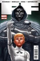FF #13 (Marvel Comics, 2011 Series) NM! - $1.50