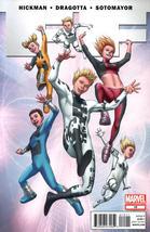 FF #15 (Marvel Comics, 2011 Series) NM! - $1.50