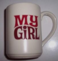 "2009 The Temptations Commemorative ""My Girl"" 50 years of Motown Coffee Mug  - $25.99"