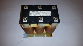 Fanuc Reactor A81L-0001-0122-02 - $58.00