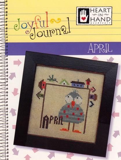 April 2