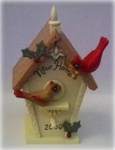 HALLMARK KEEPSAKE NEW HOME 2006 [Kitchen] - $9.49