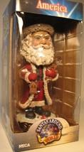 NECA Santas Around the World Head Knockers - Am... - $24.18