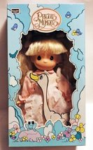 "Precious Moments 10"" Vinyl Goose Girl Doll (199... - $47.49"