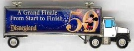Disney 50 Celebration A Grand Finale from Start to Finish LE 2000 Cast pin - $19.59